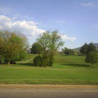 Pine Oaks Golf Club, Джохнсон-Сити