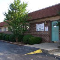 Johnson City Downtown Clinic, Джохнсон-Сити