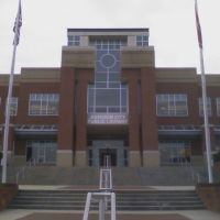 Johnson City Public Library, Джохнсон-Сити