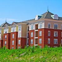 University Edge Apartments, Джохнсон-Сити