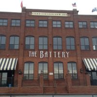 The Battery - Downtown Johnson City, TN, Джохнсон-Сити