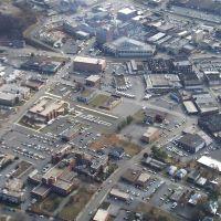 Downtown Johnson City, Джохнсон-Сити