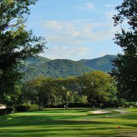 Pine Oaks Golf Course, Джохнсон-Сити