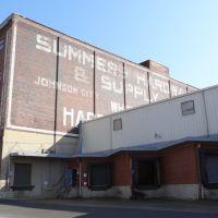 Summers Hardware, Johnson City, TN, Джохнсон-Сити