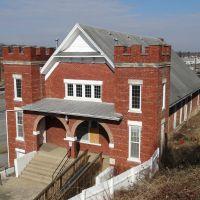 Thankful Baptist Church, Johnson City, TN, Джохнсон-Сити