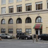 Unaka and City National Bank, Johnson City, TN, Джохнсон-Сити