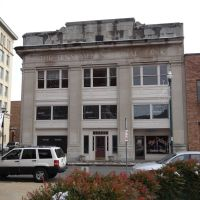 The Tennessee National Bank, Johnson City, TN, Джохнсон-Сити
