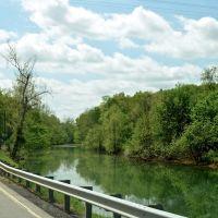 Calfkiller River, Доил