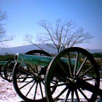 Chattanooga Overlook, Ист Ридж