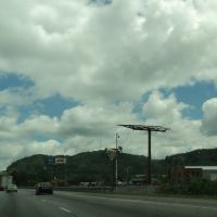 I-24 Tronato 04-28-2011, Ист Ридж