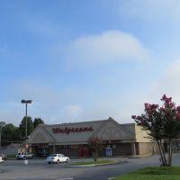 Walgreens Store East Ridge, Ист Ридж
