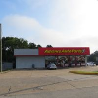 Advance Auto Parts East Ridge, Ист Ридж