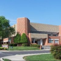Conn Center, Lee University, Cleveland, Bradley County, Tennessee, Ист-Кливленд
