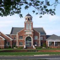 Paul Conn Student Union, Lee University, Cleveland, Tennessee, Ист-Кливленд