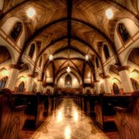 Lee University Chapel, Ист-Кливленд