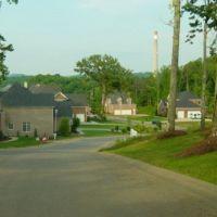 Oak Ridge, Tennessee, USA., Карнс