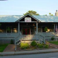 Kingston Springs Library, Кингстон-Спрингс