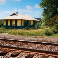 Kingston Springs Station, Кингстон-Спрингс