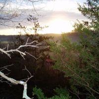 Sunrise 3-23-07, Кингстон-Спрингс