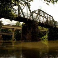 Old Bridge Over the Harpeth, Кингстон-Спрингс