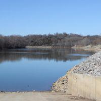 Cumberland River - Clarksville, Tn, Кларксвилл