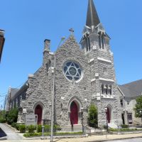 Trinity Episcopal Church - Clarksville TN, Кларксвилл