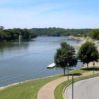 McGregor Park - Cumberland River - Clarksville TN, Кларксвилл