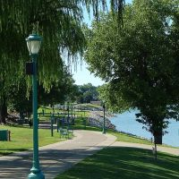 River Walk - Clarksville, TN, Кларксвилл