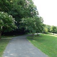 Upland Trail - Clarksville, TN, Кларксвилл