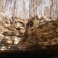 Dunbar Cave, Кларксвилл