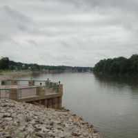 Clarksville River Walk, Кларксвилл