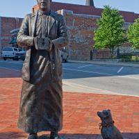 Statue, Кларксвилл