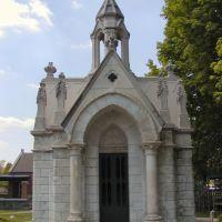Craigmiles mausoleum, Клевеланд