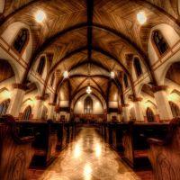 Lee University Chapel, Клевеланд