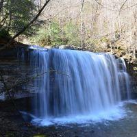 Ranger Falls, Коалмонт