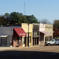 Covington, TN., Ковингтон