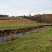 Beaver Creek, Кросс Плаинс