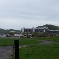 Bristol Speedway (1), Кросс Плаинс
