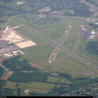 MQY Smyrna Airport, Ла Вергн