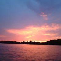 Sunset, Ла Вергн