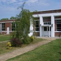 Montgomery High School- Lexington TN, Лексингтон