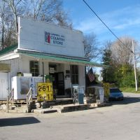 Campbell Station Tn Country Store around 2005. There was country meat & three during last 2010 visit. It is OK if you are hungry and are used to plain country or deep fried kind of cookin. This is part of the country that your green beans and other produc, Линнвилл