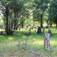 Mt Zion Cemetery, Лоретто