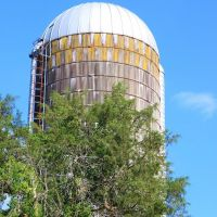 An Old Silo, Лоретто