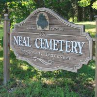Neal Cemetery est.1849, Лоретто