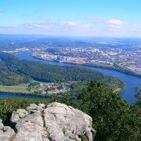 lookout mountain, Лукоут Моунтаин