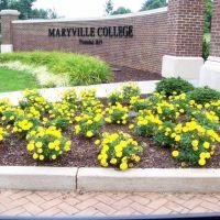 Maryville College Blount County TN, Маривилл