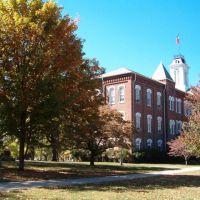 Maryville College, Маривилл