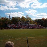 Maryville College Football Game, Маривилл