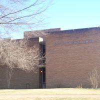 Sutton Science Center, Маривилл